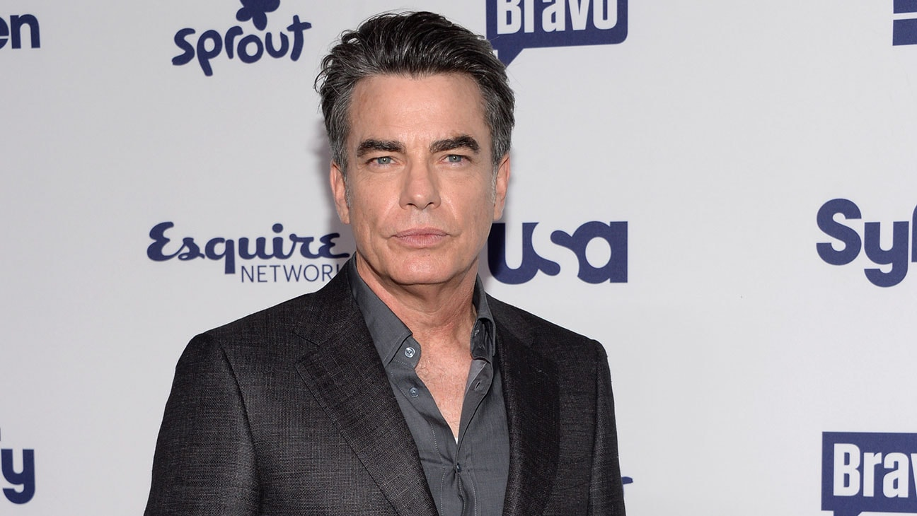 Peter Gallagher Wallpapers