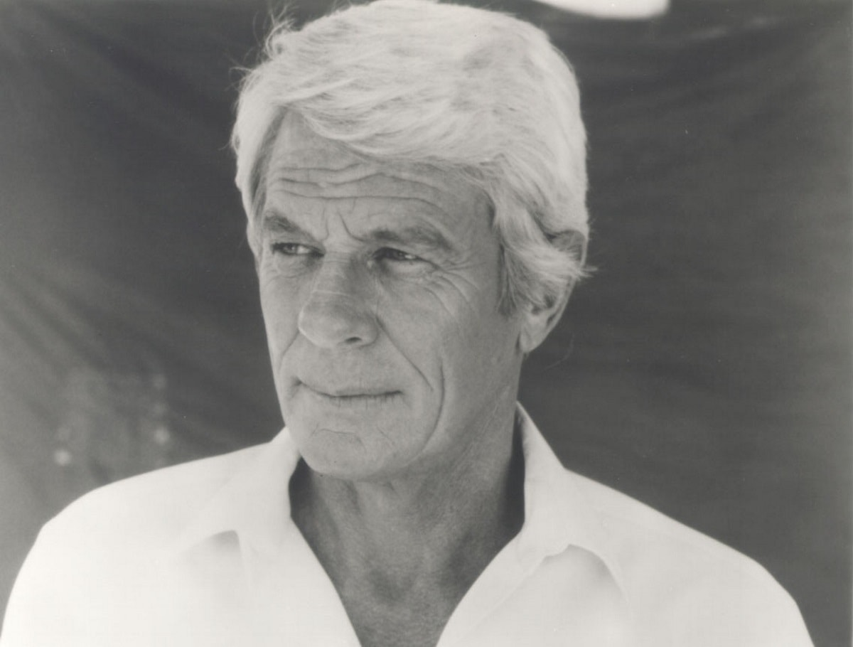 Peter Graves Wallpapers