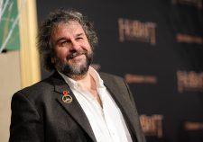 Peter Jackson Wallpapers