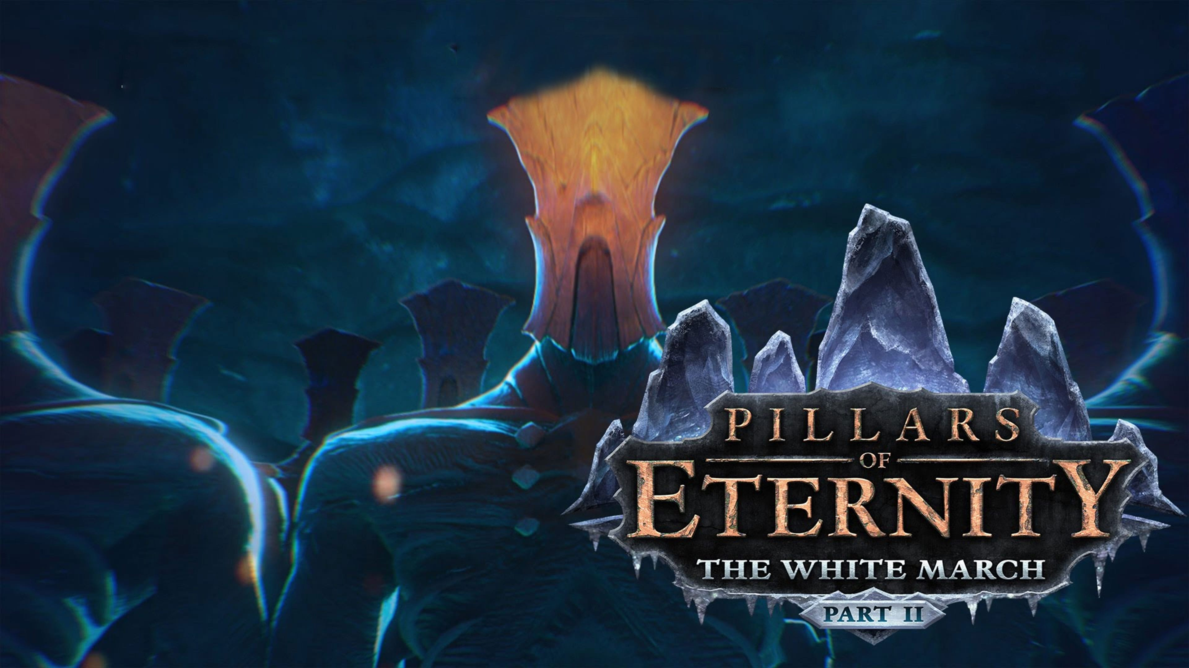 Pillars Of Eternity Wallpaper: Pillars Of Eternity: The White March 2 HD Wallpapers