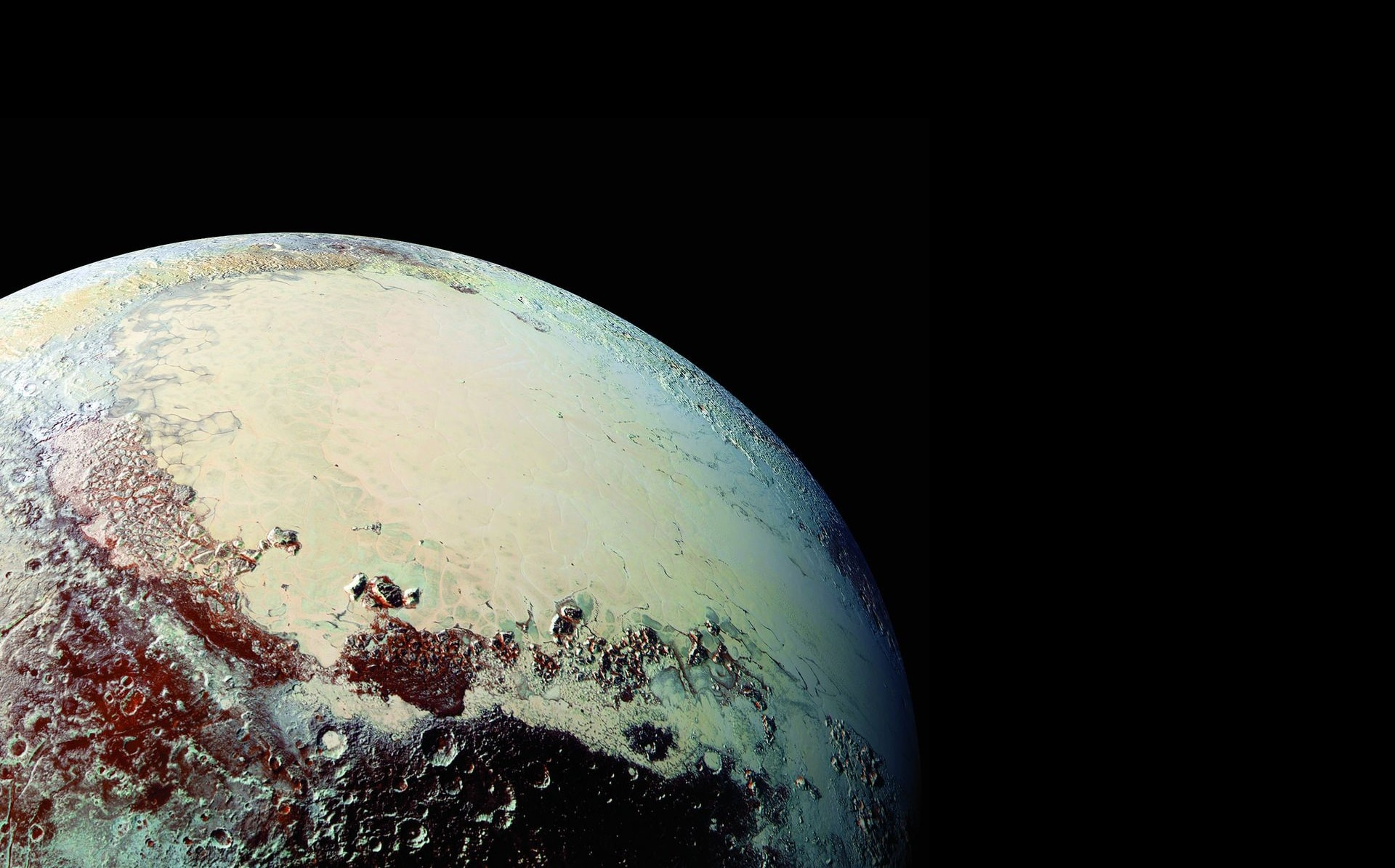 Pluto Wallpapers