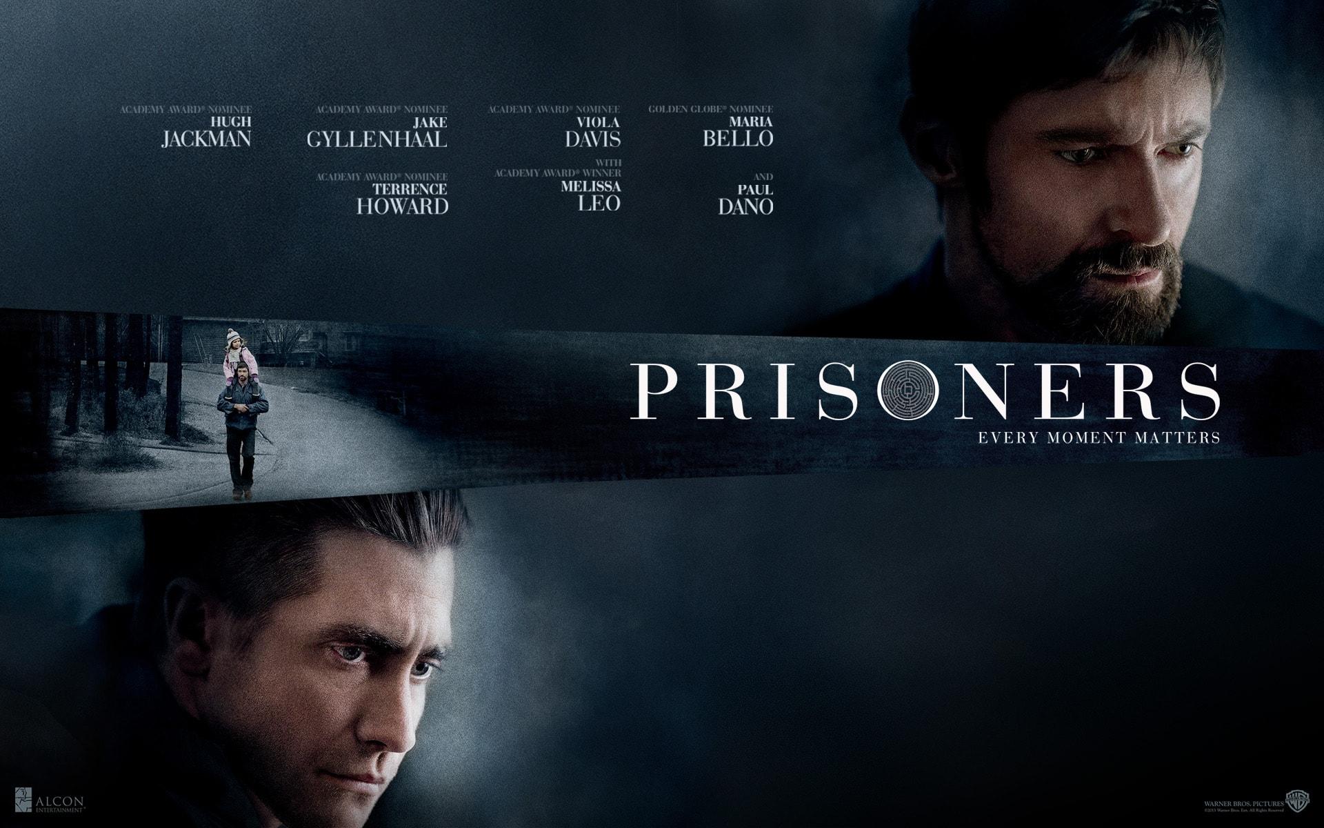 Prisoners Movie Wallpapers