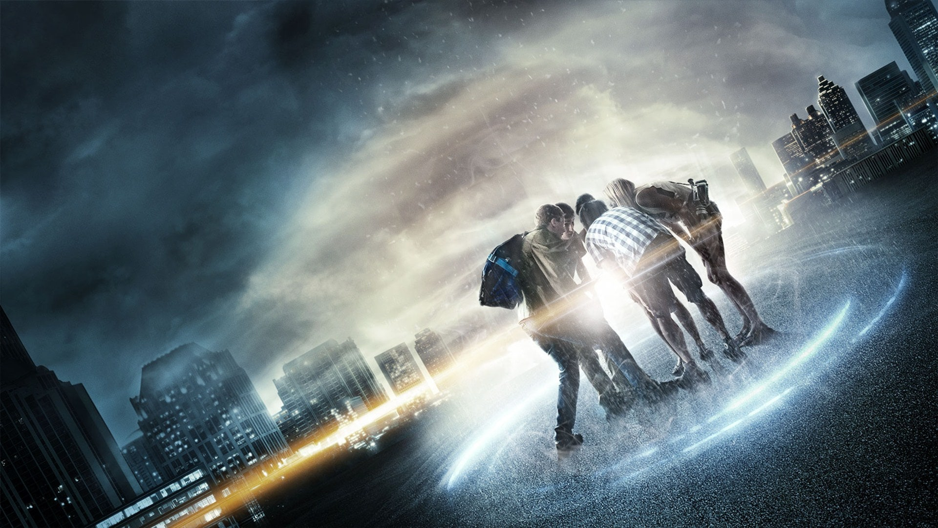 Project Almanac Wallpapers