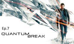Quantum Break Wallpapers
