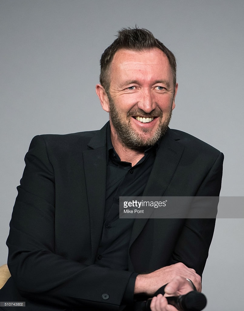 Ralph Ineson Wallpapers