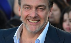 Ray Stevenson Wallpapers