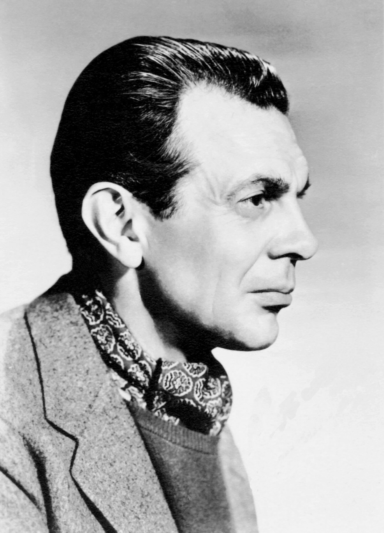 Raymond Massey Wallpapers