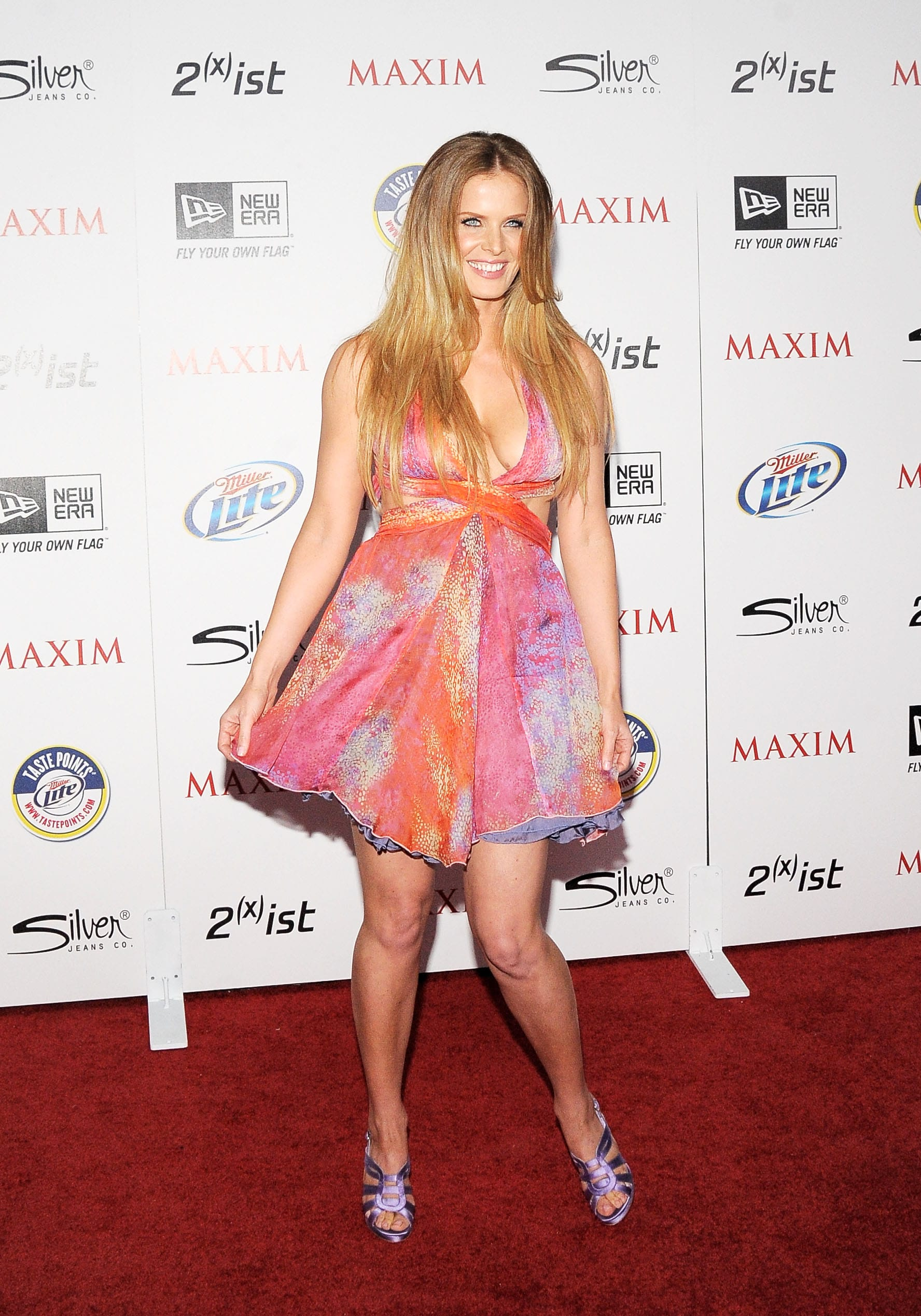 Rebecca Mader Wallpapers