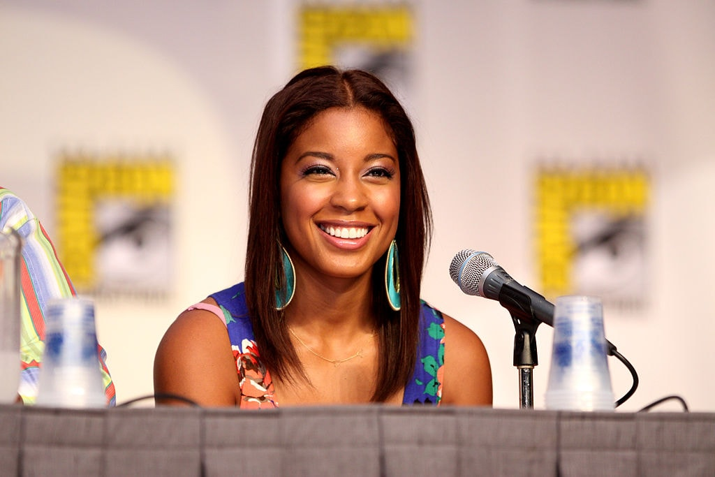 Regan Gomez-Preston Wallpapers