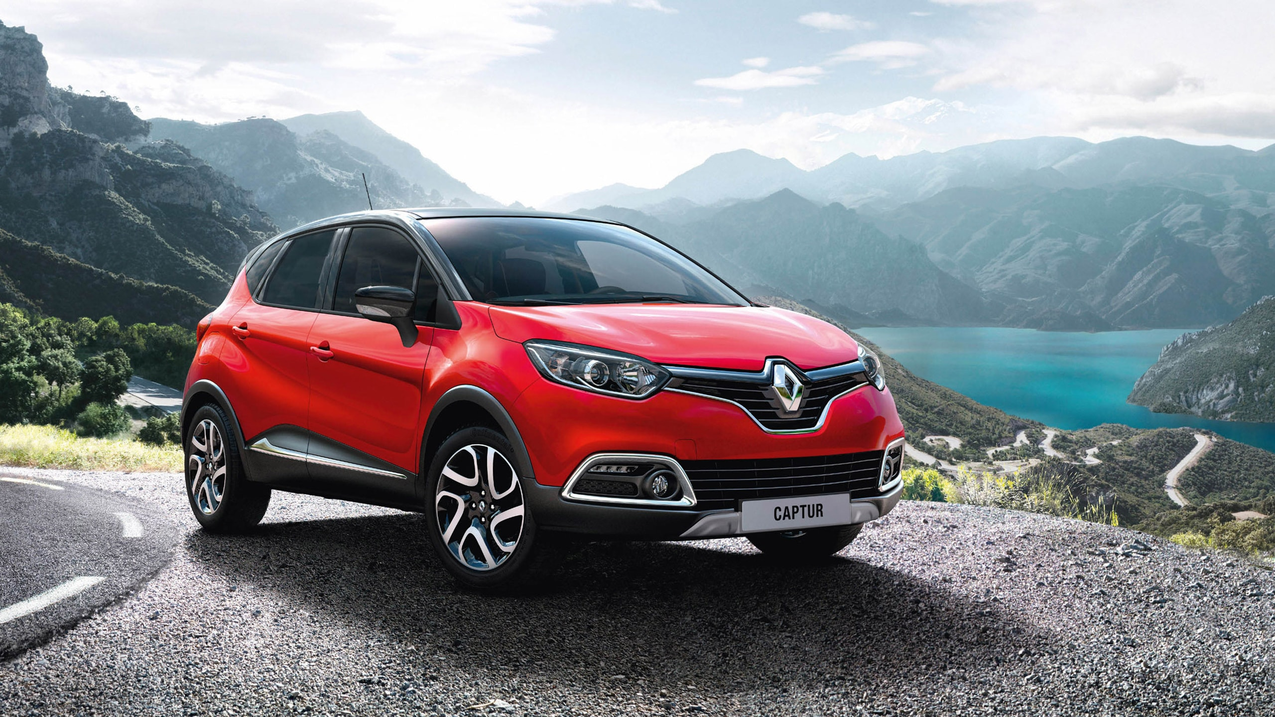 Renault Kaptur Wallpapers