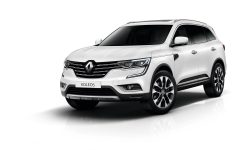 Renault Koleos 2 Wallpapers