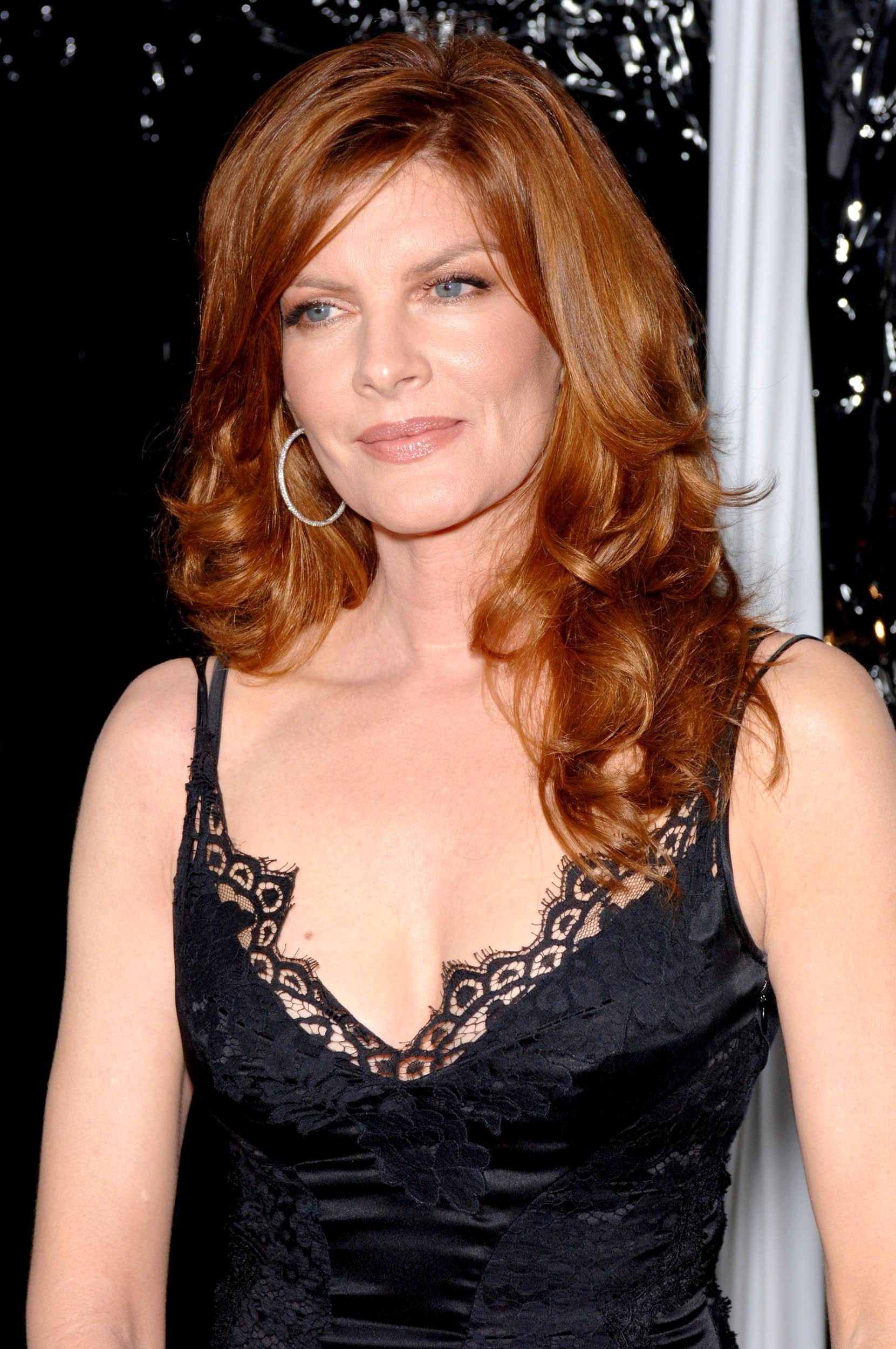 Rene Russo Wallpapers
