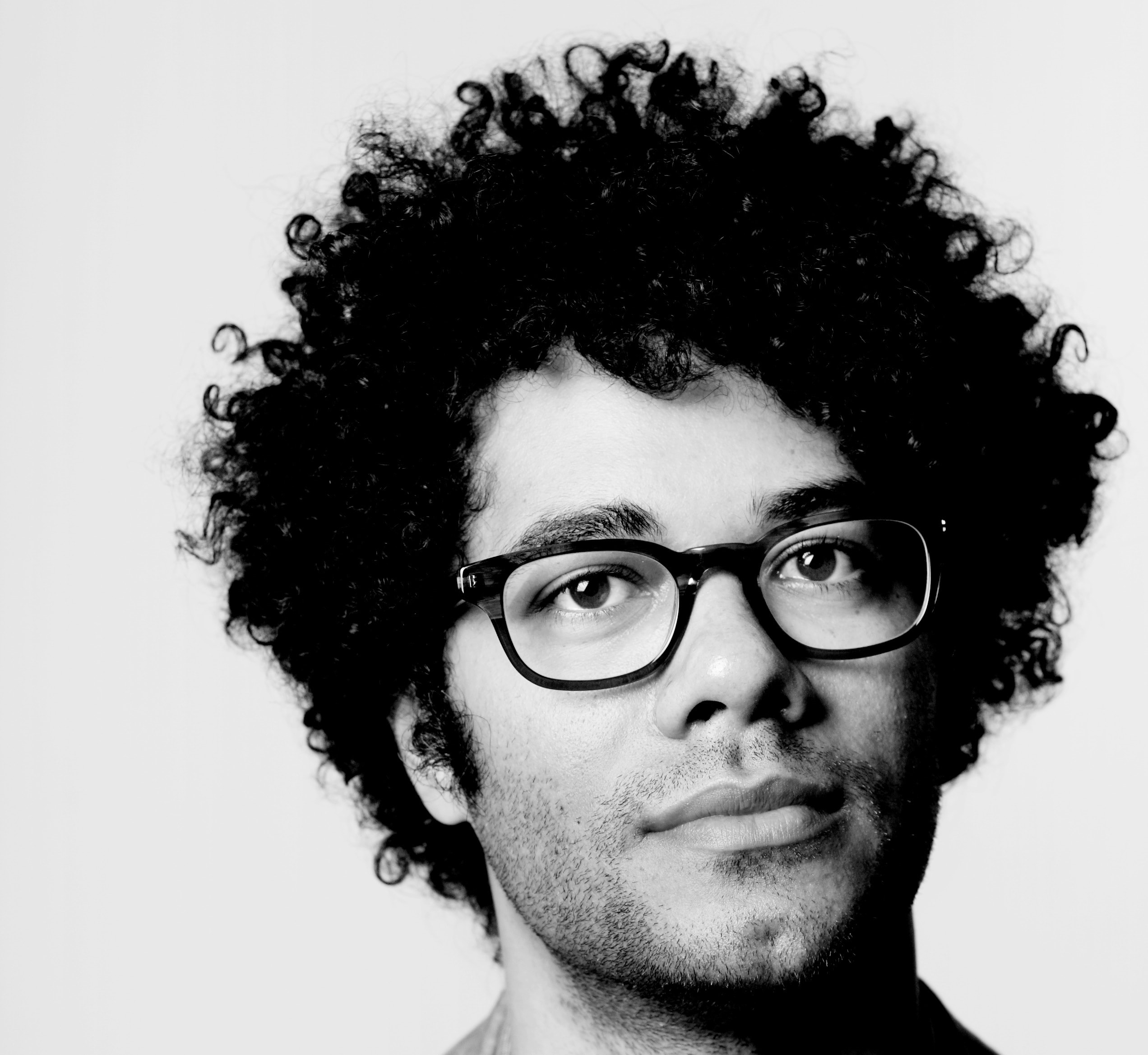 Richard Ayoade Wallpapers