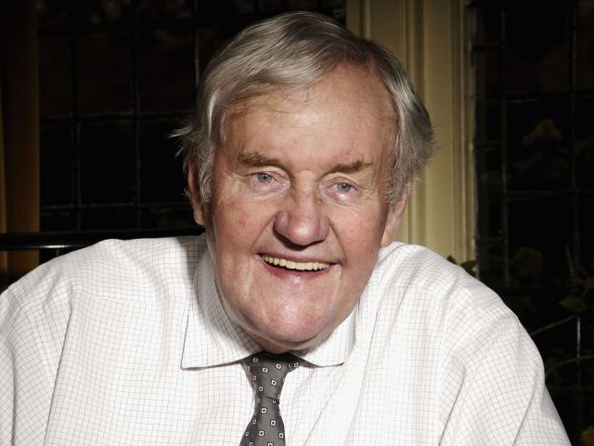 Richard Briers Wallpapers