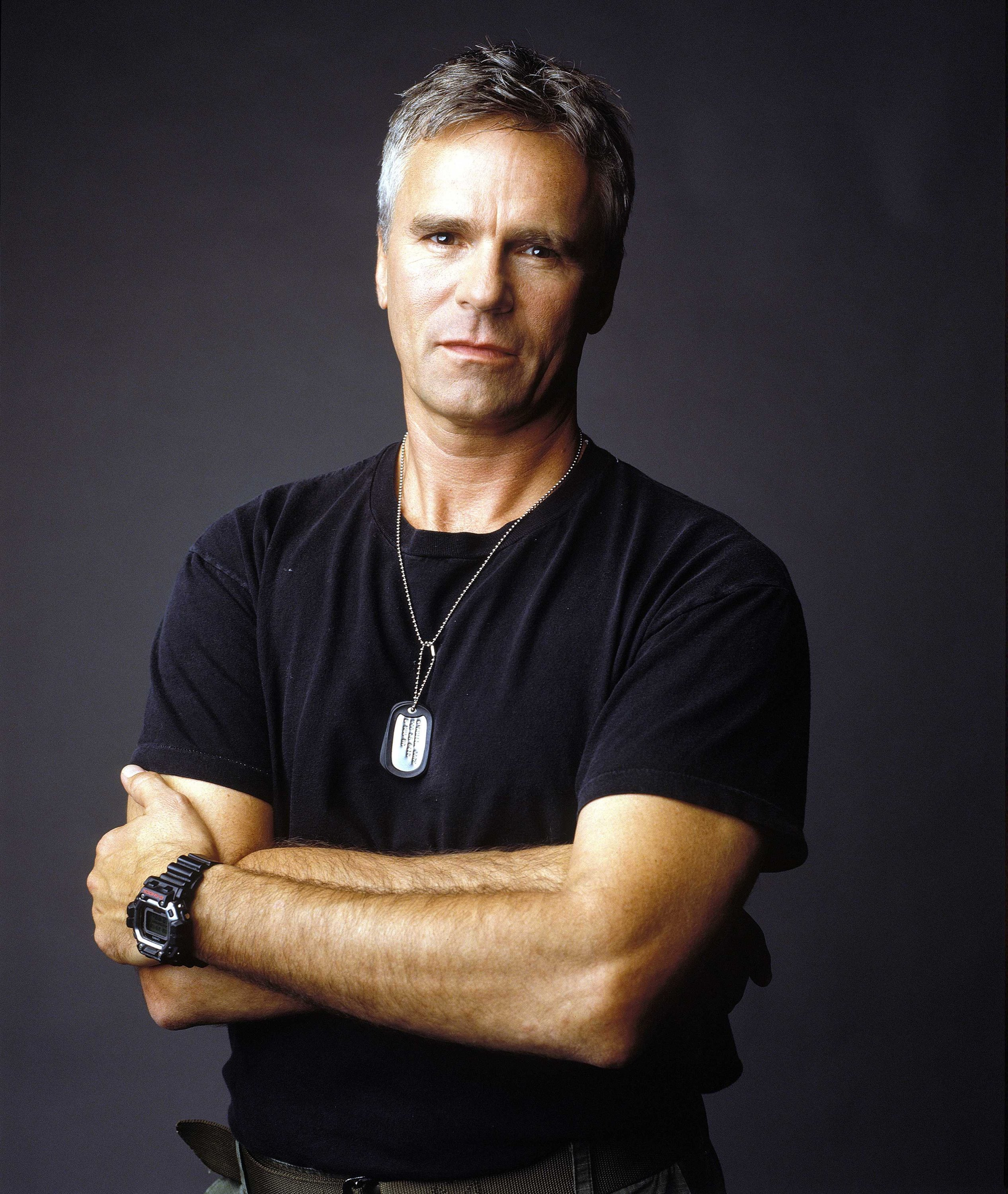 Richard Dean Anderson Wallpapers