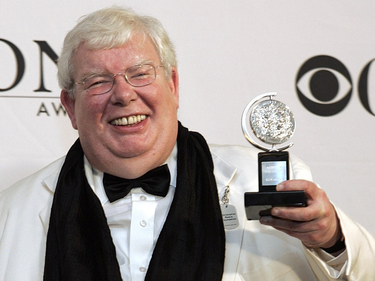 Richard Griffiths Wallpapers