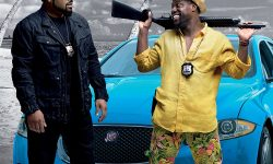 Ride Along 2 Wallpapers