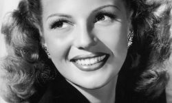 Rita Hayworth Wallpapers