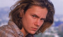 River Phoenix Wallpapers