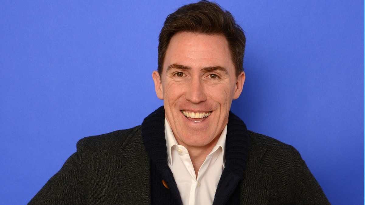 Rob Brydon Wallpapers