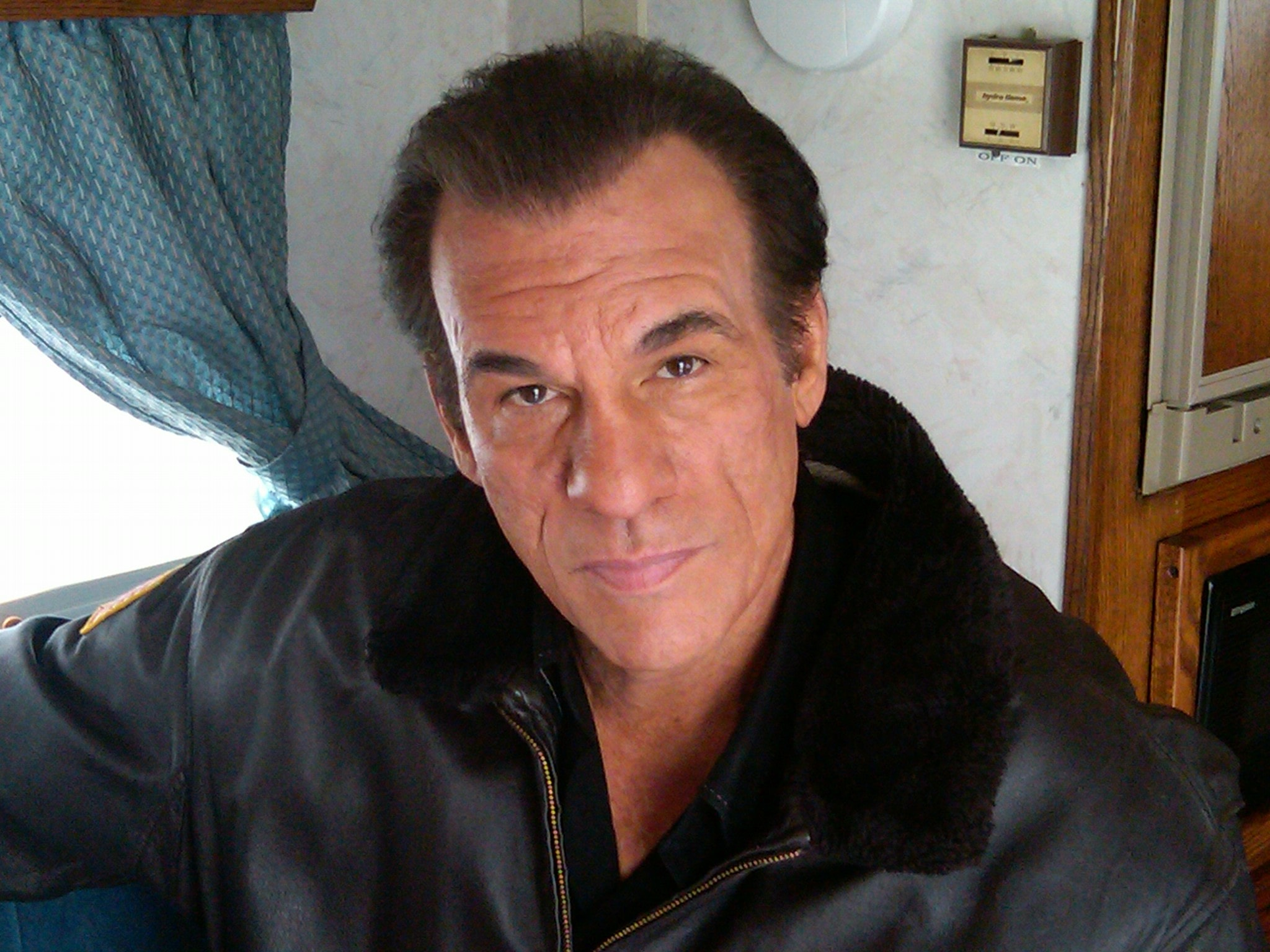 Robert Davi Wallpapers