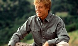 Robert Redford Wallpapers