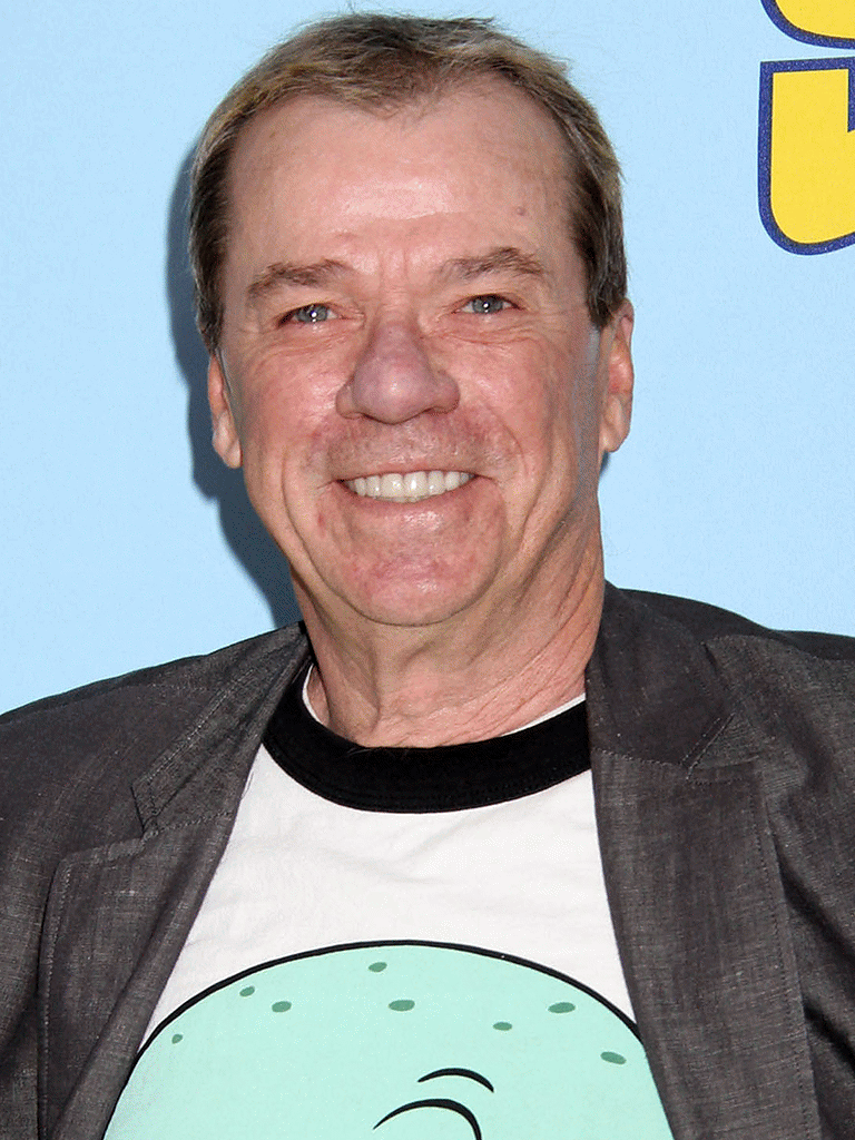 Rodger Bumpass Wallpapers