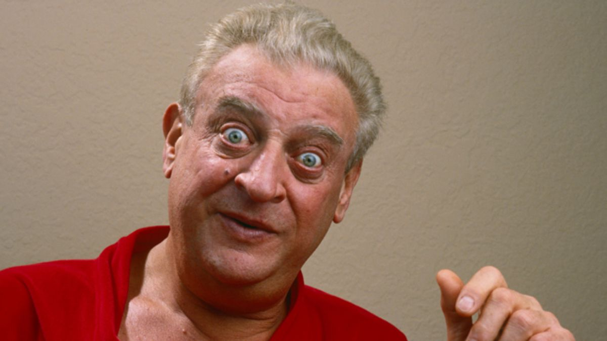 Rodney Dangerfield Wallpapers