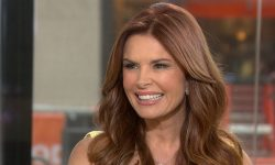 Roma Downey Wallpapers