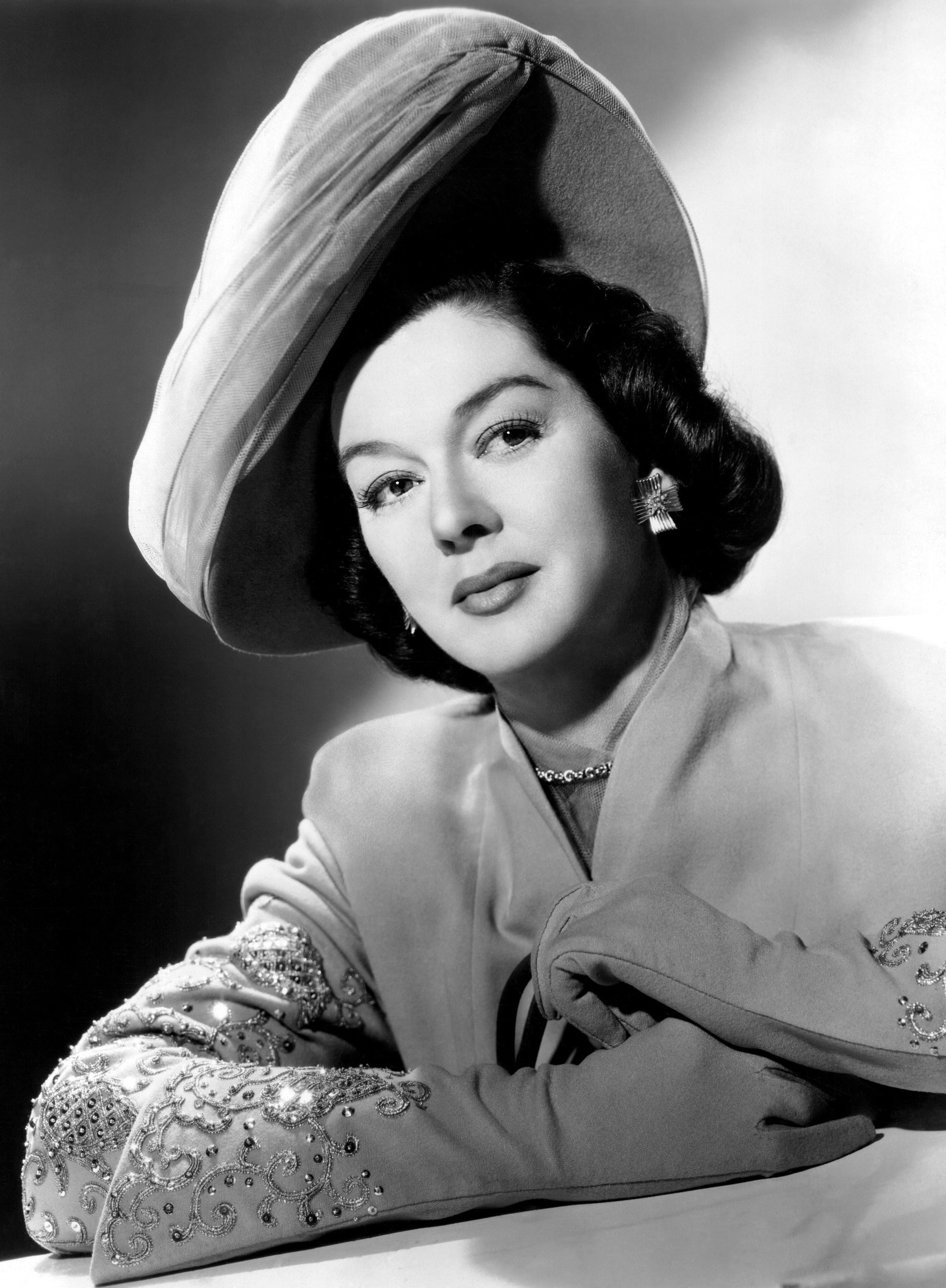 Rosalind Russell Wallpapers