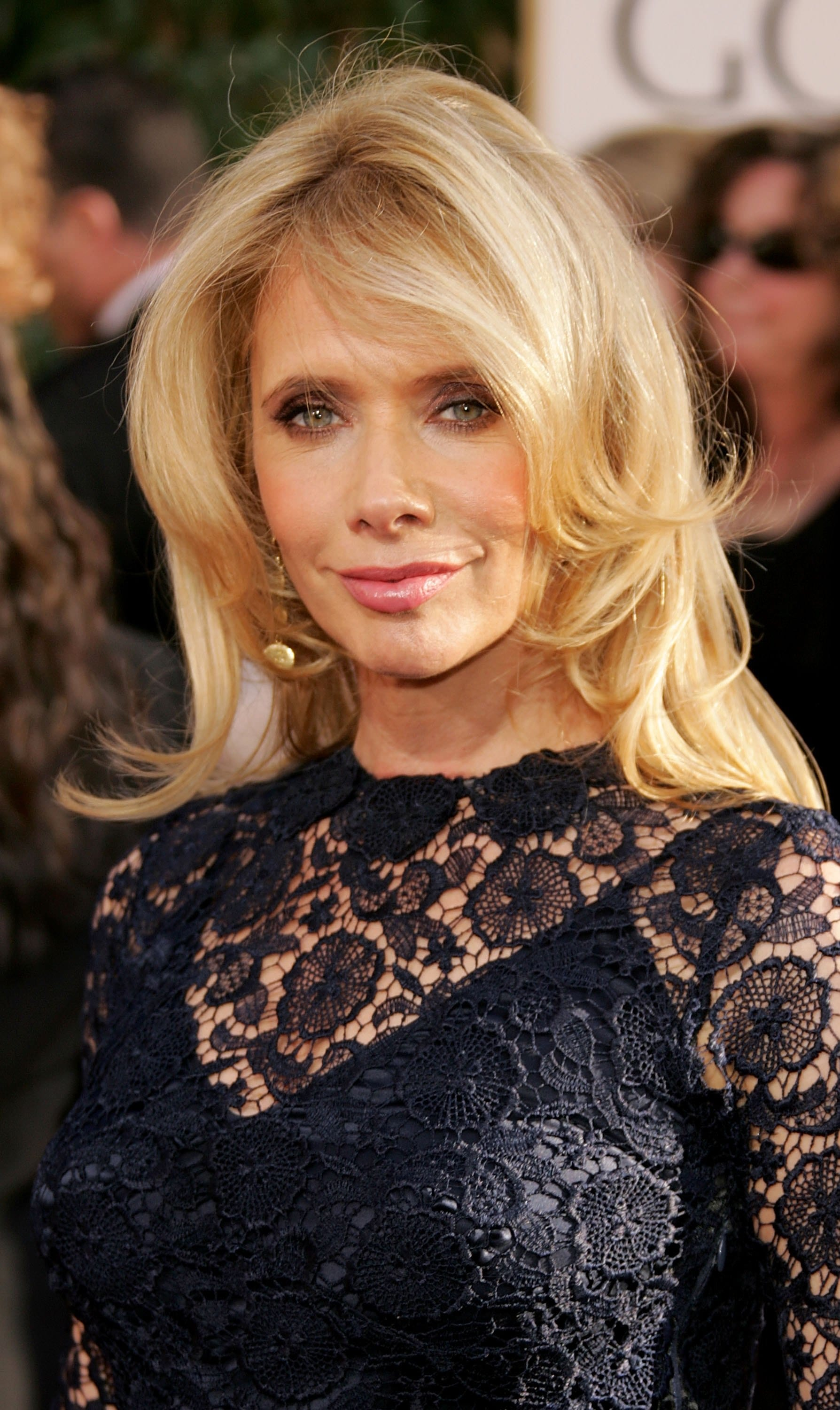 Rosanna Arquette Wallpapers