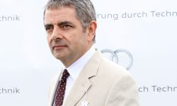 Rowan Atkinson Wallpapers