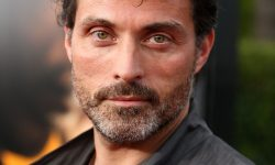 Rufus Sewell Wallpapers