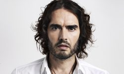 Russell Brand Wallpapers