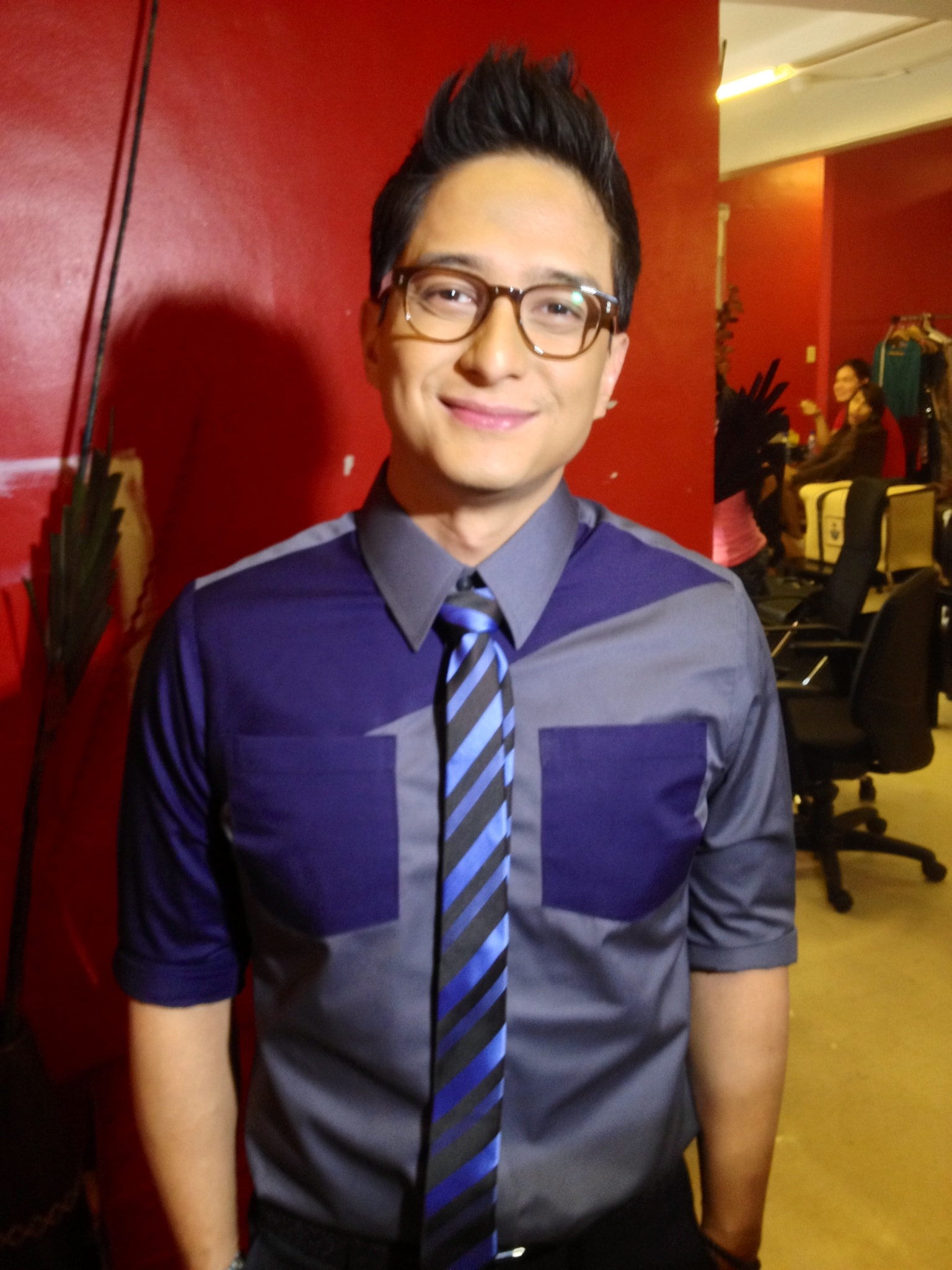 Ryan Agoncillo Wallpapers
