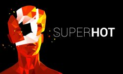 SUPERHOT Wallpapers