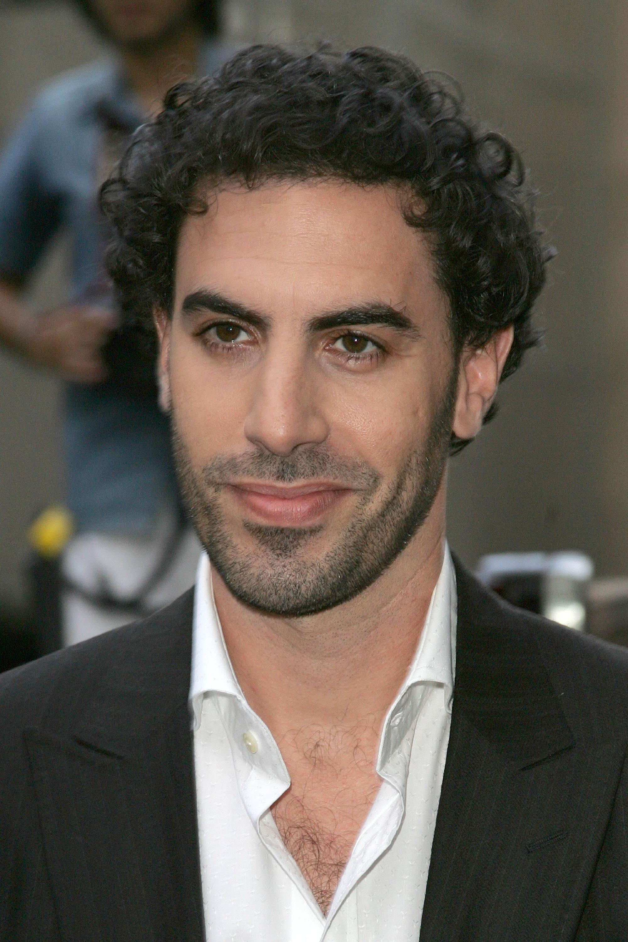 Sacha Cohen Wallpapers