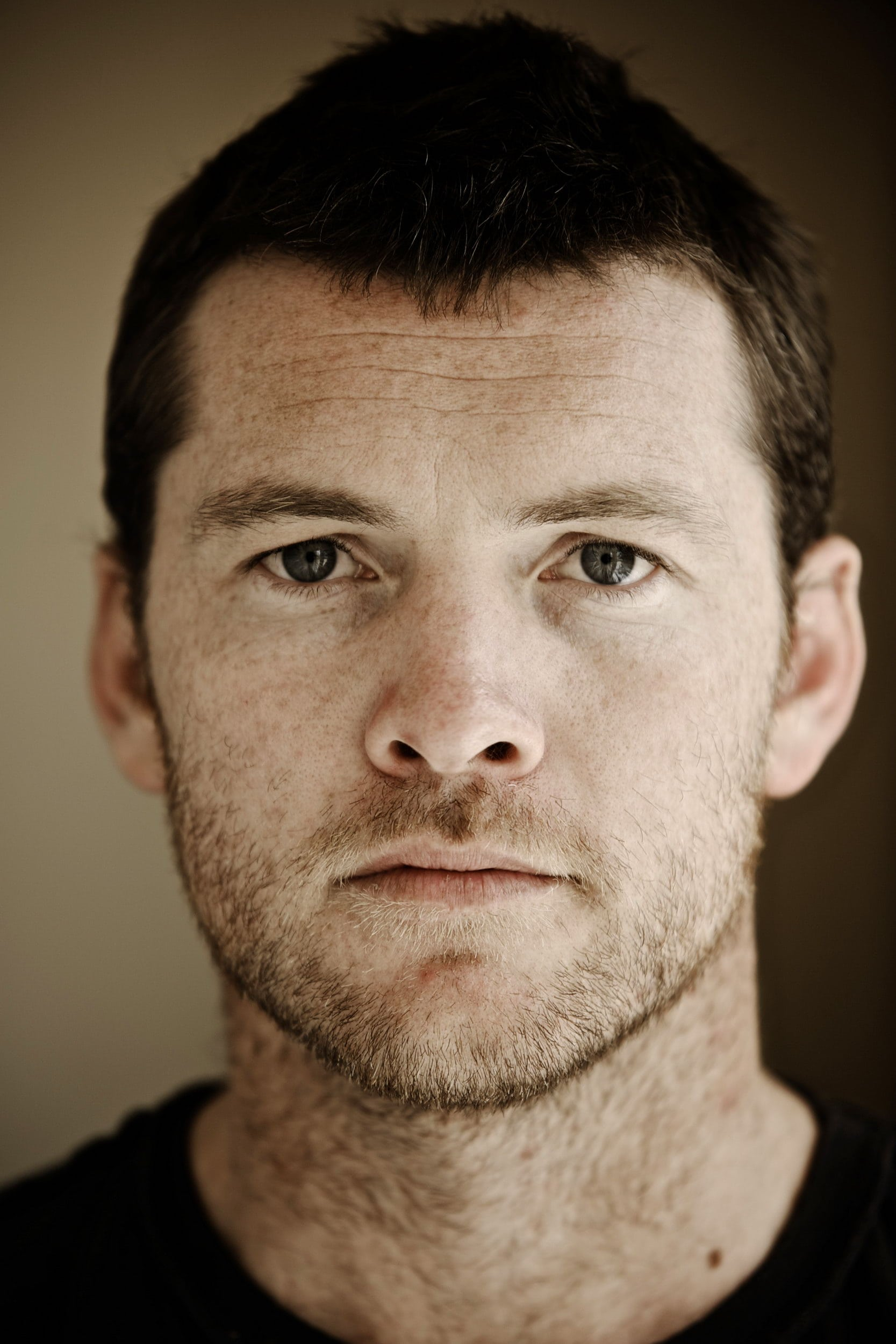 Sam Worthington Wallpapers