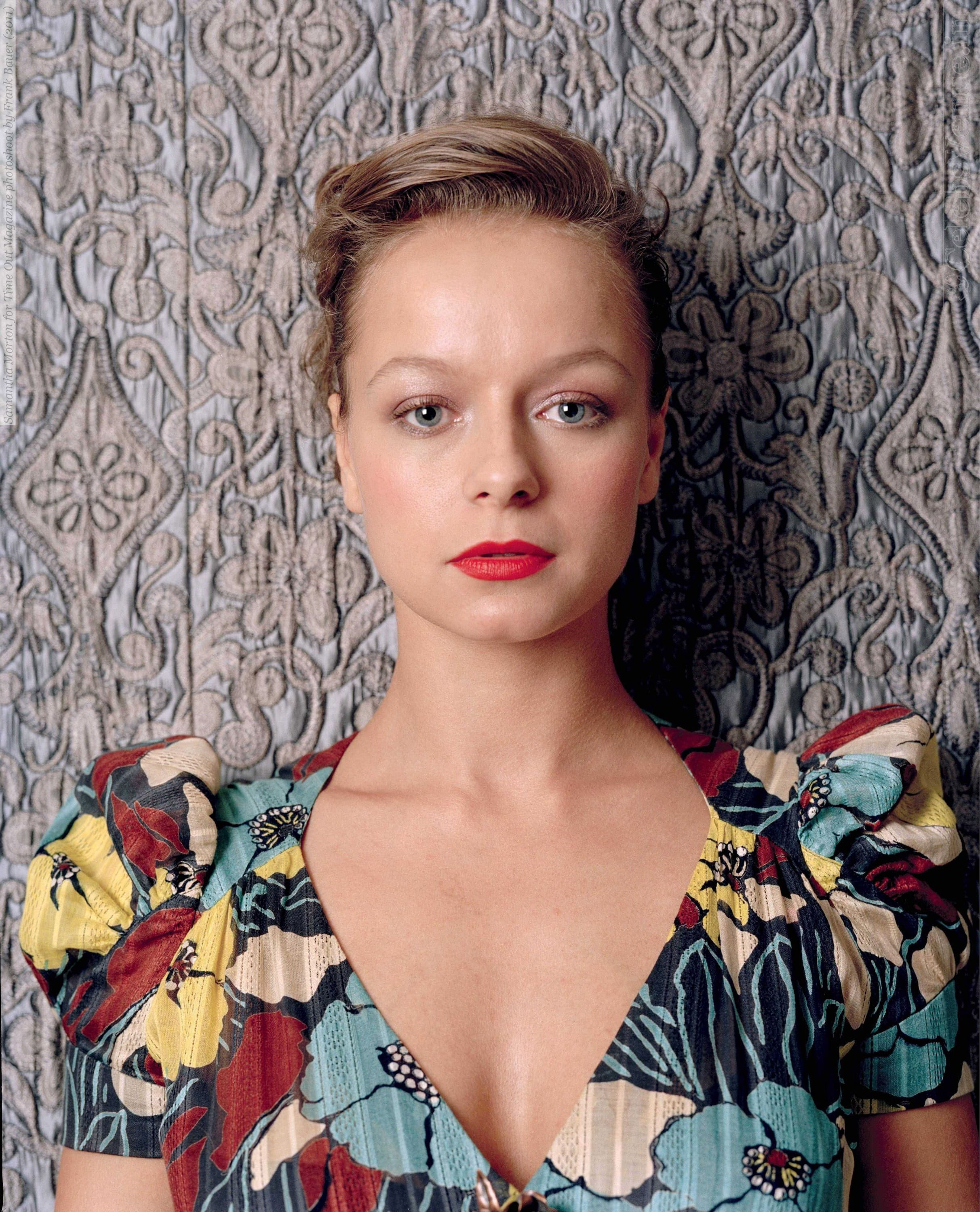 Samantha Morton Wallpapers