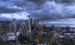 Seattle Wallpapers