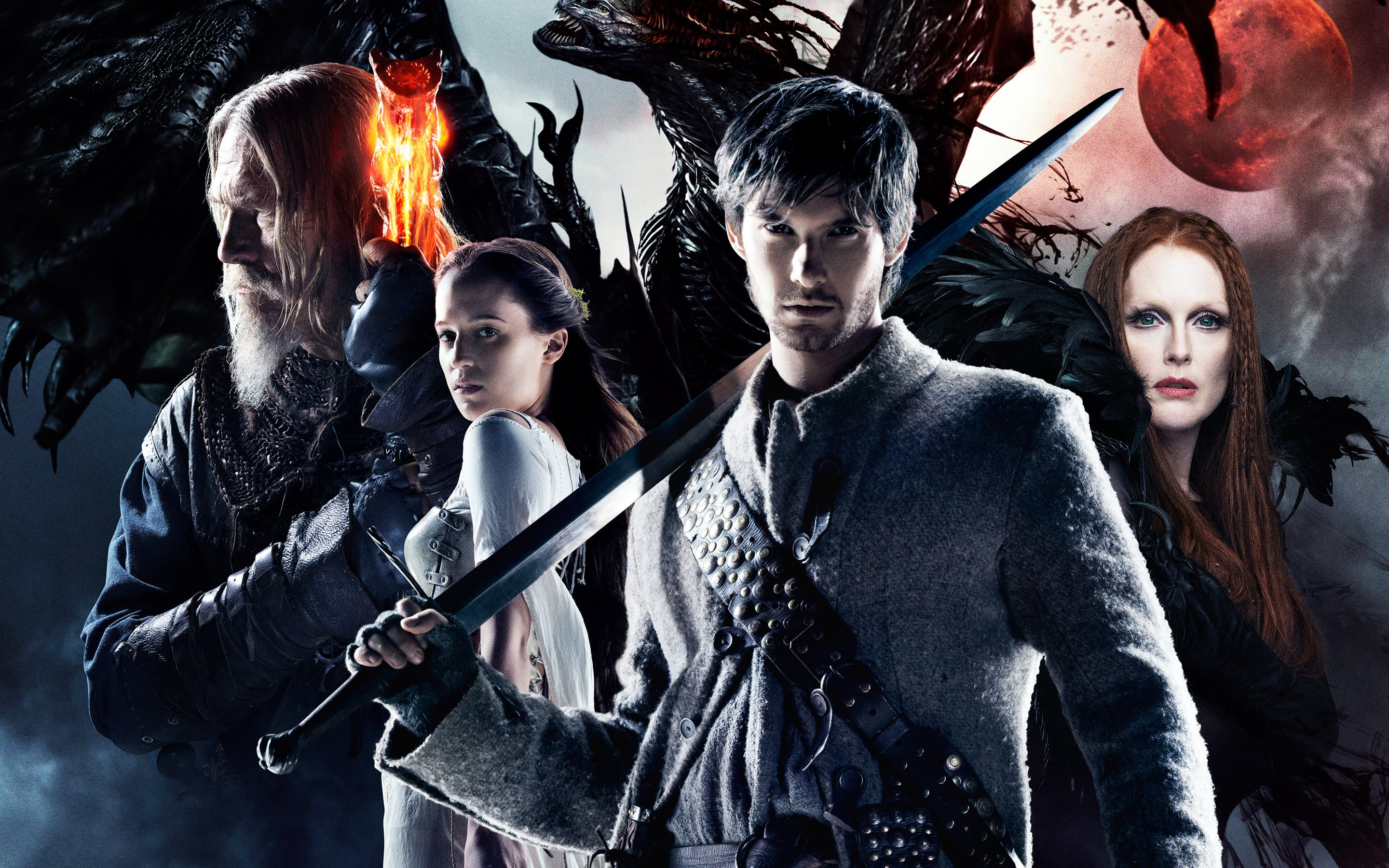 Seventh Son Wallpapers