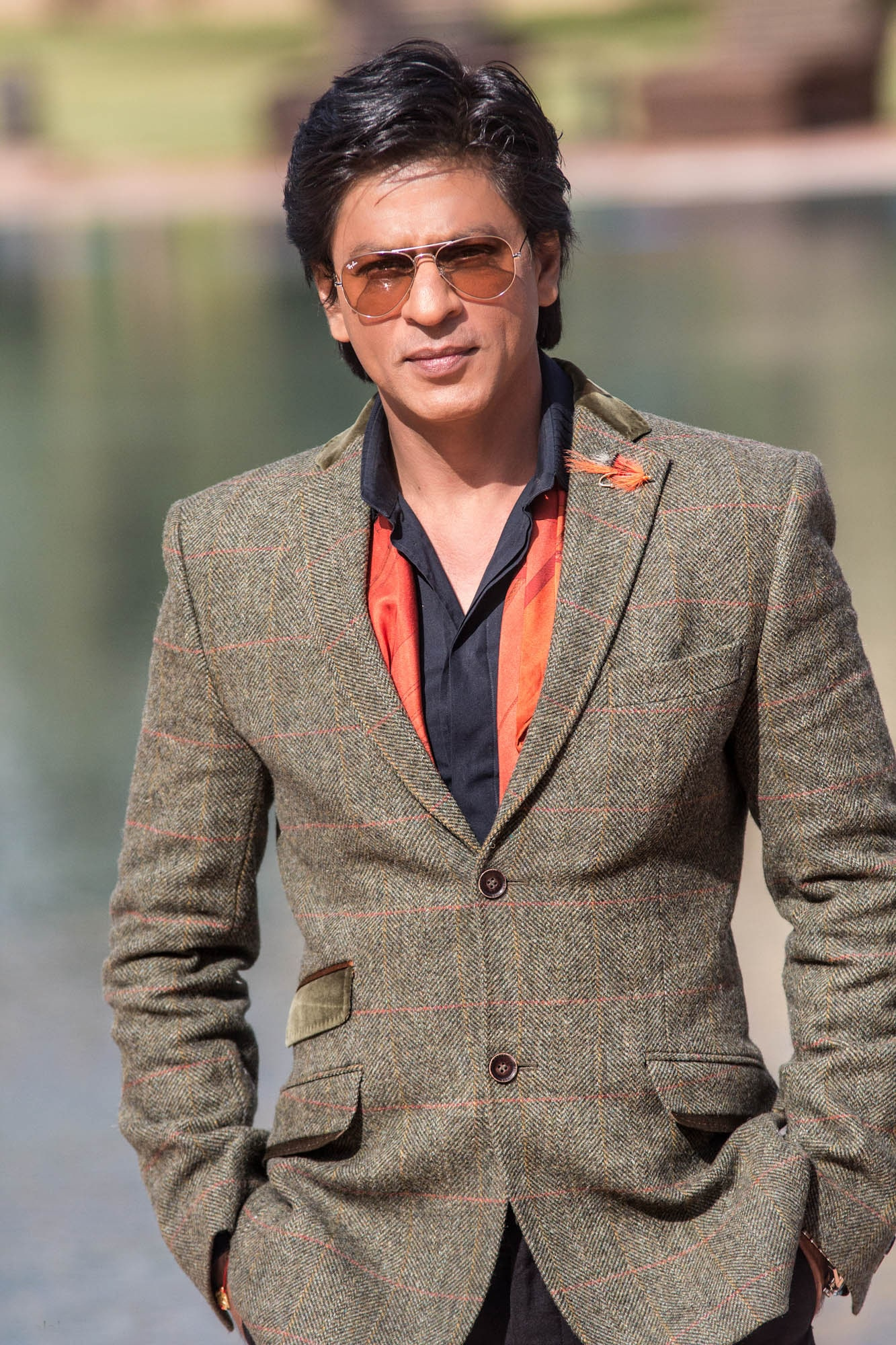 Shah Rukh Khan Wallpapers