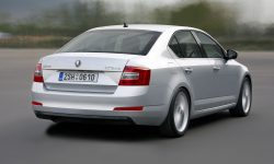 Skoda Octavia A7 Wallpapers
