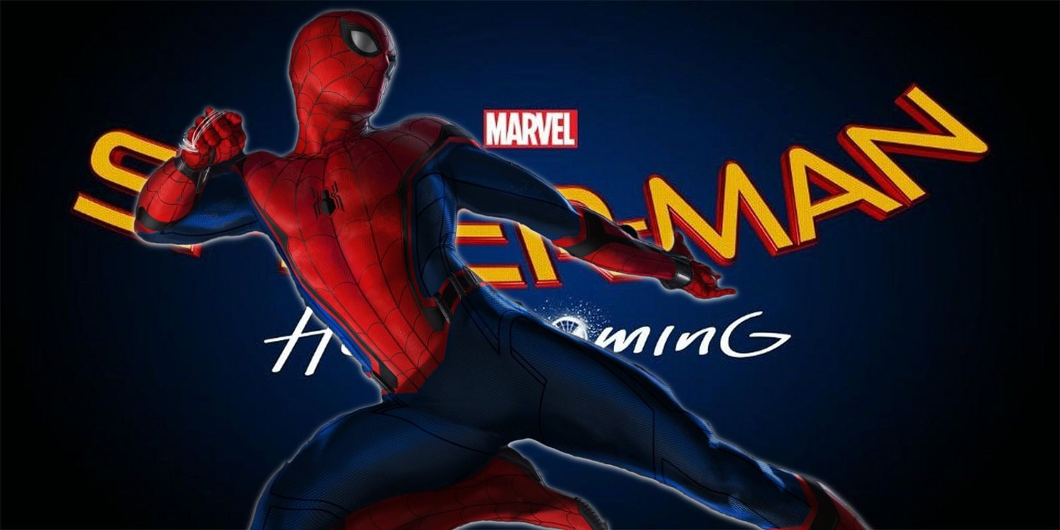 Spider-Man: Homecoming Wallpapers