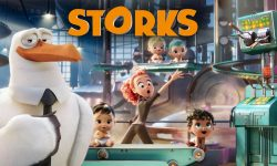Storks Wallpapers