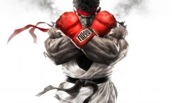 Street Fighter 5 Wallpapers