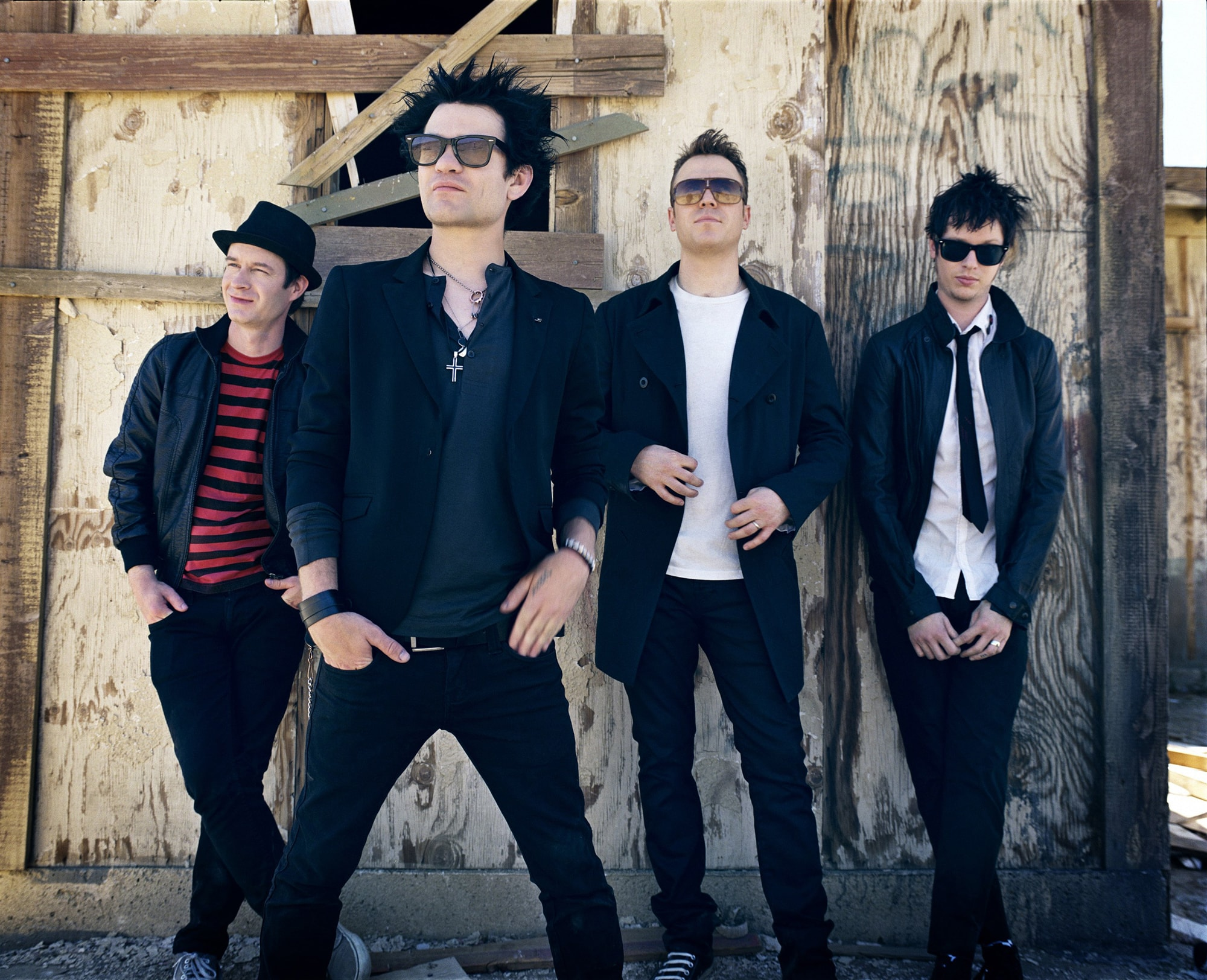 Sum 41 Wallpapers