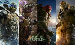 Teenage Mutant Ninja Turtles Wallpapers