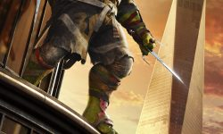 Teenage Mutant Ninja Turtles: Out of the Shadows Wallpapers
