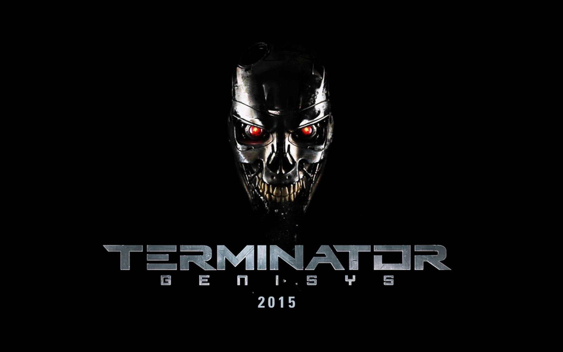 Terminator: Genisys Wallpapers